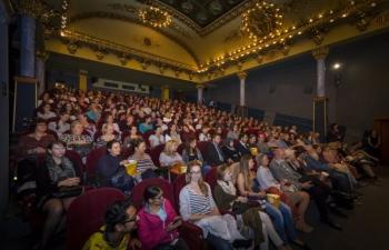 Indian Film Week in Puskin Cinema – 5-11 October 2017