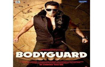 Filmklub: A testőr (2011) – Filmclub: Bodyguard (2011)