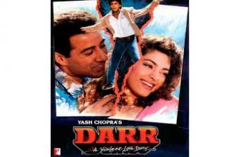 Filmklub: Félelem (Darr, 1993) – Film Club: Fear (Darr, 1993)
