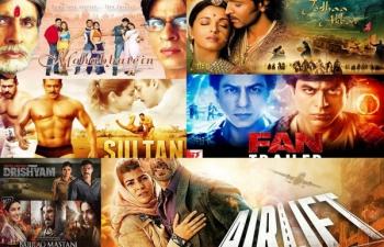 Indiai Filmhét / Indian Film Week