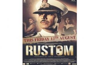 Filmklub: Rusztam (2016) – Film Club: Rustom (2016)