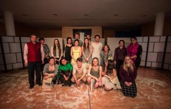Kathasaritsagara by MU Theatre March 2017