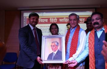 Hindi Conference June 2017