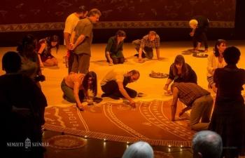 Bauls of Bengal- Concert in National Theatre