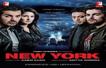 Filmklub: New York (hindí, 2009) – Film Club: New York (hindi, 2009)