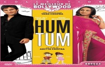 Filmklub: Hum tum (hindí, 2004) – Film Club: Hum tum (Hindi, 2004)