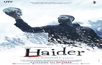 Filmklub: Haider (hindí, 2014) – Film Club: Haider (Hindi, 2014)