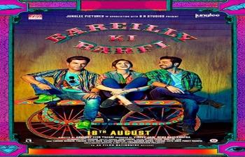 Filmklub: Bareilly Ki Barfi (hindí, 2017) – Film Club: Bareilly Ki Barfi (Hindi, 2017)