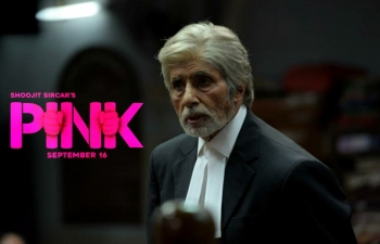 Filmklub: Pink (hindí, 2016)