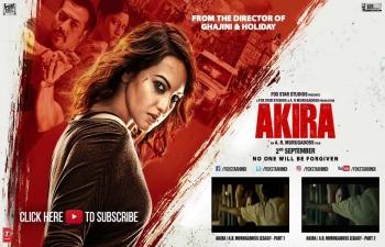 Filmklub: Akira (hindí, 2016)