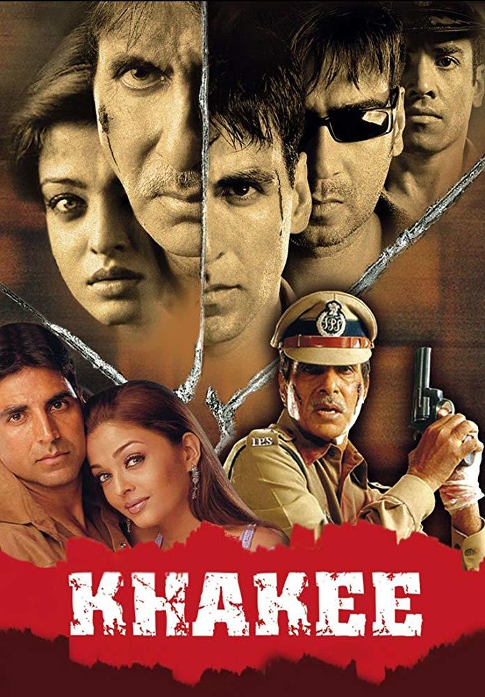 Filmklub: Khakee (2004) / Film Club: Khakee (2004)