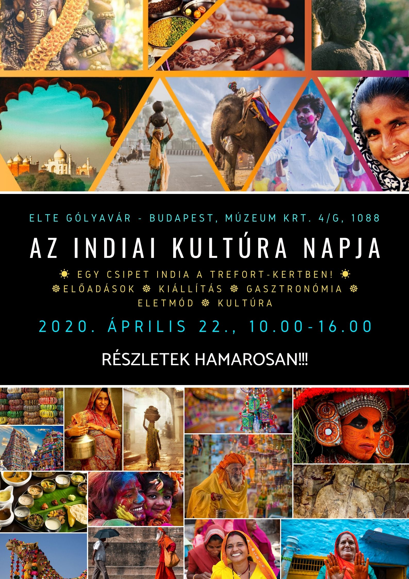 ELHALASZTVA_Az Indiai Kultúra Napja