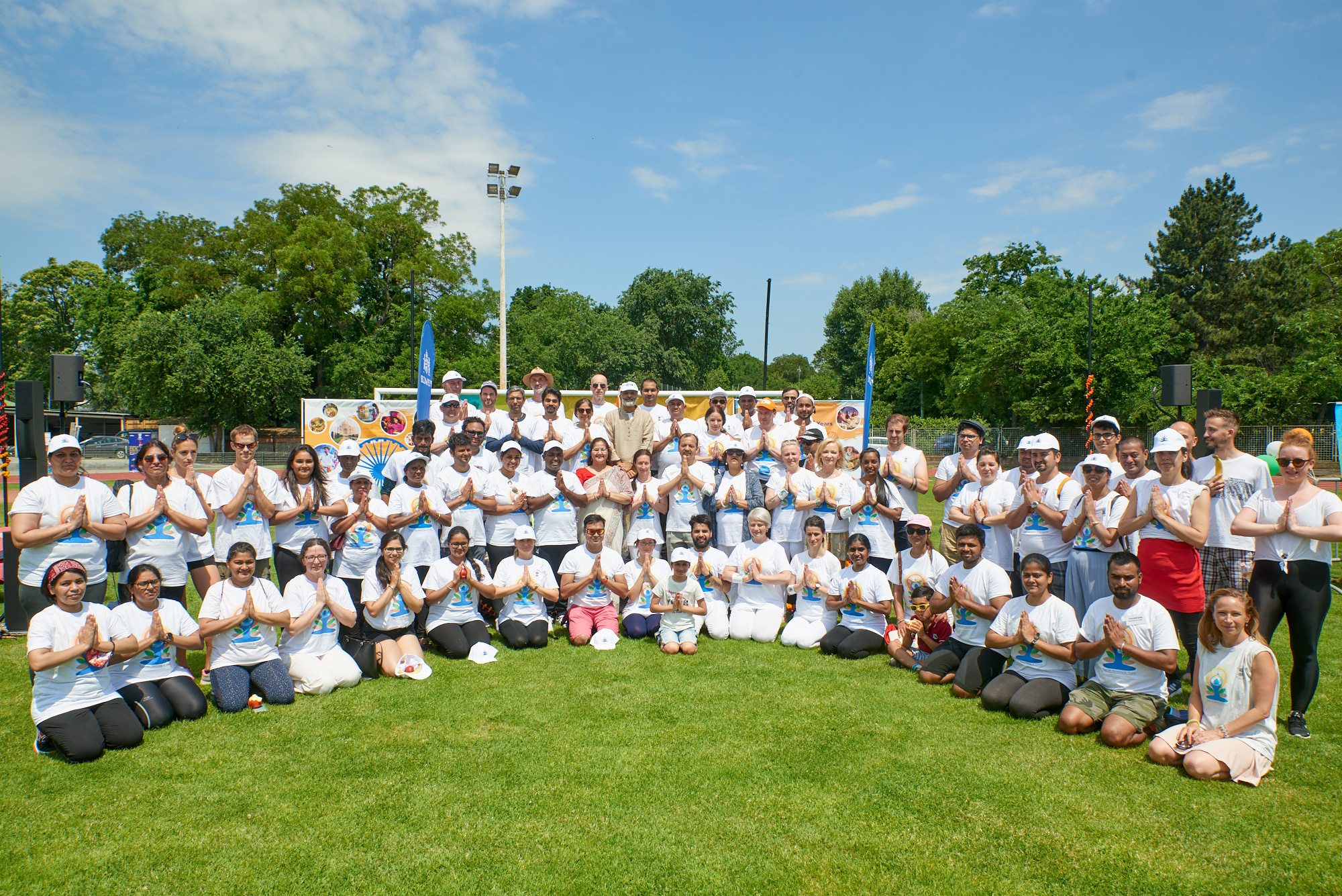 7th IDY Celebrated in Hungary successfully