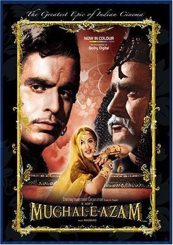 Filmklub: A nagy muszlim uralkodó (Mughal-E-Azam) / július 16 / 16 July