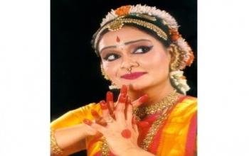Bharatnátjam : Dél-India klasszikus tánca Padmashree Pratibha Prahlad művésznő és a Prasiddha Dance Repertory / Padmashree Pratibha Prahlad & The Prasiddha Dance Repertory