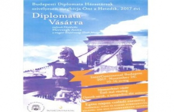 Hetedik Diplomata Vásár / VII. Diplomatic Fair