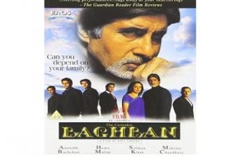 Filmklub: Baghban (Gondviselő, 2003) – Film Club: Baghban (Gardener, 2003)