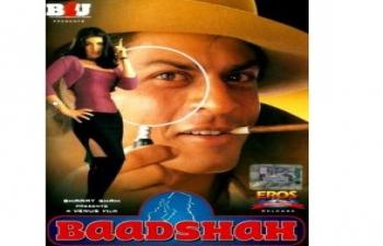 Filmklub: Baadshah (Fejedelem, 1999) – Film Club: Baadshah (King, 1999)