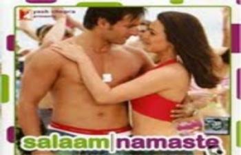 Filmklub: Salaam namaste (2005) – Film Club: Salaam namaste (2005)