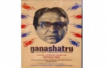 Filmklub: A nép ellensége (Ganashatru, 1989) – Film Club: Enemy of the People (Ganashatru, 1989)