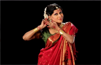 Workshop of Kathak Dance by Padmashri Shovana Narayan