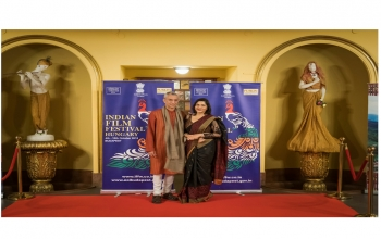 The Embassy of India and Indian Film Festival Worldwide (IFFW) is jointly organizing the Indian Film Festival in Budapest from October 4-10 this year.