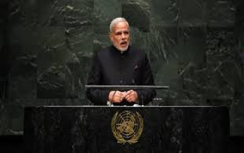 Speech of PM Modi at UN General Assembly