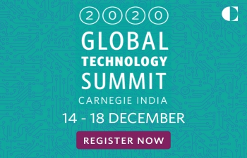 Global Technology Summit 2020